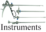 Nephroscope Instruments & Accessories