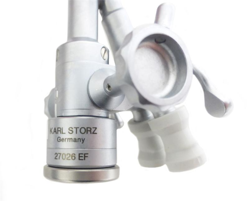 Storz 27026EF Catheter Deflecting Mechanism with 2