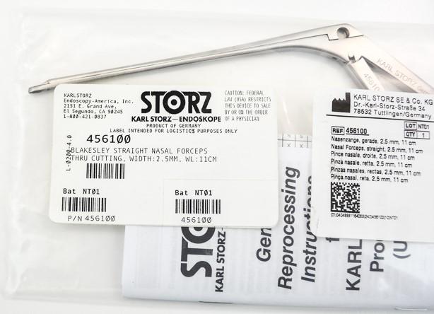 STORZ Endoscopic Medical Instruments for Sale | Endoscopy